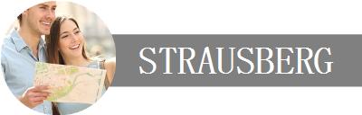 Deine Unternehmen, Dein Urlaub in Strausberg Logo